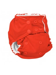 Rumparooz Cloth Diaper - Solids