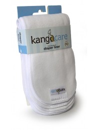 Kanga Care Diaper Liner 10pk