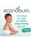Econobum Diaper Cover
