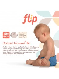 Flip Disposable Inserts 18pk